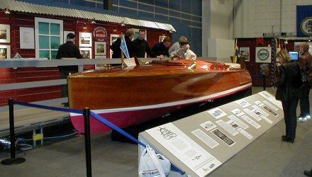 Andros Expressmotorbåt