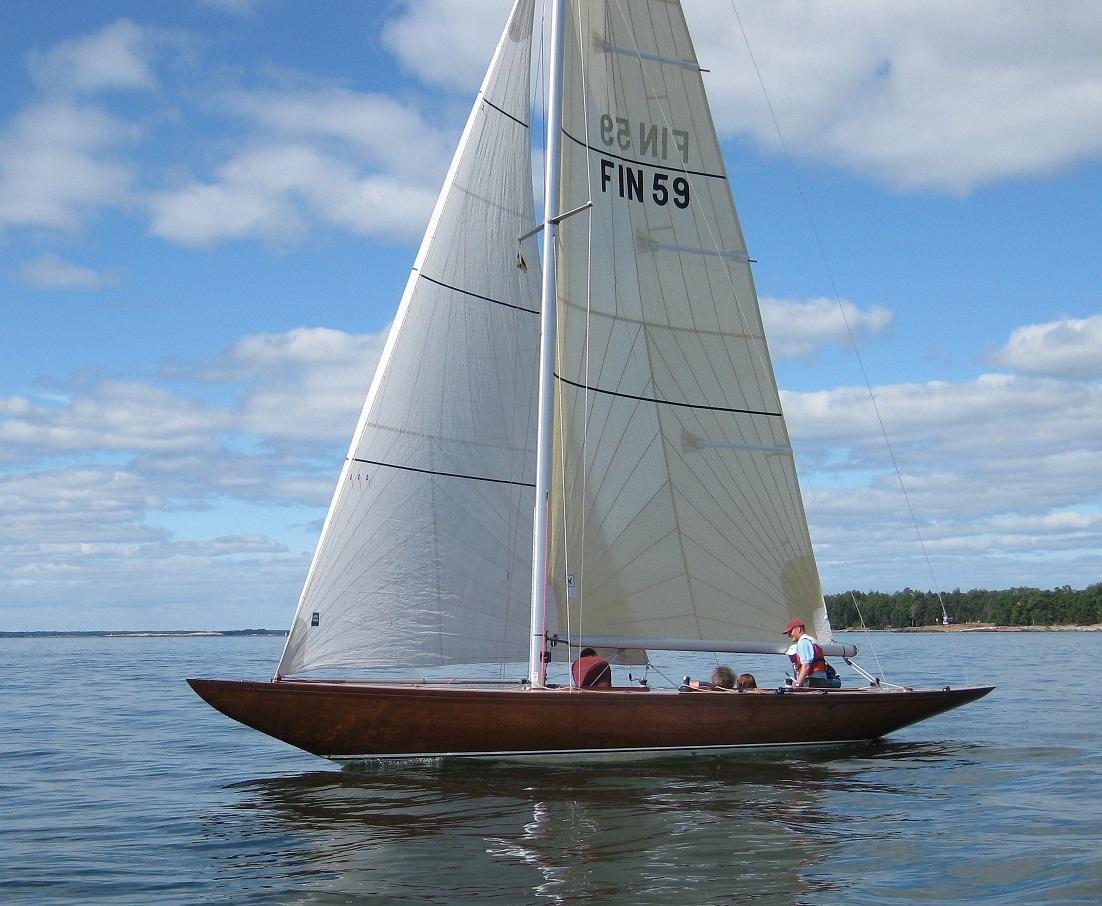 6 mR Ian FIN-59