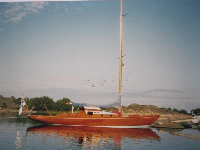 A-vene Alioth FIN-16