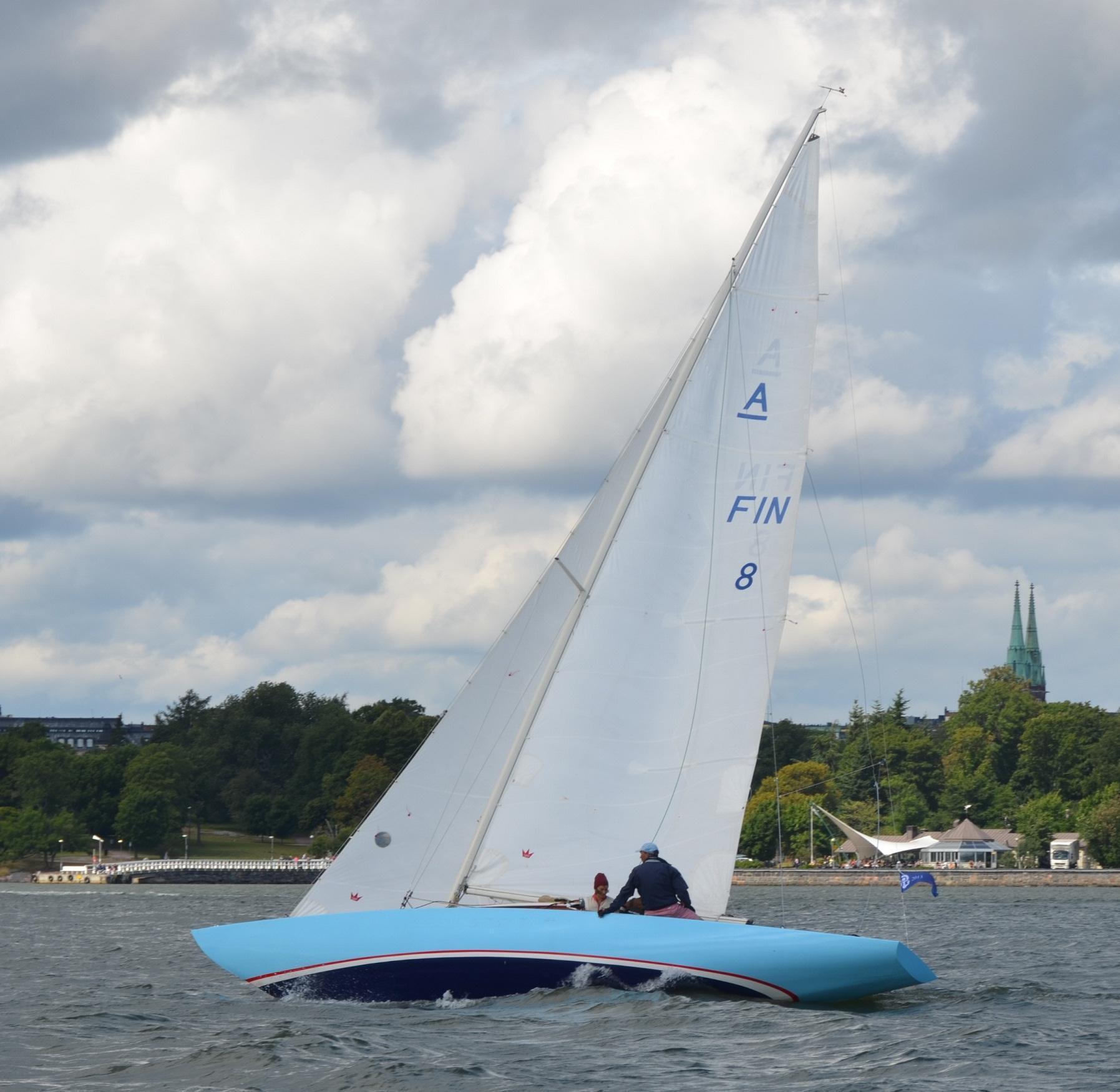 A-vene Bellona L-8
