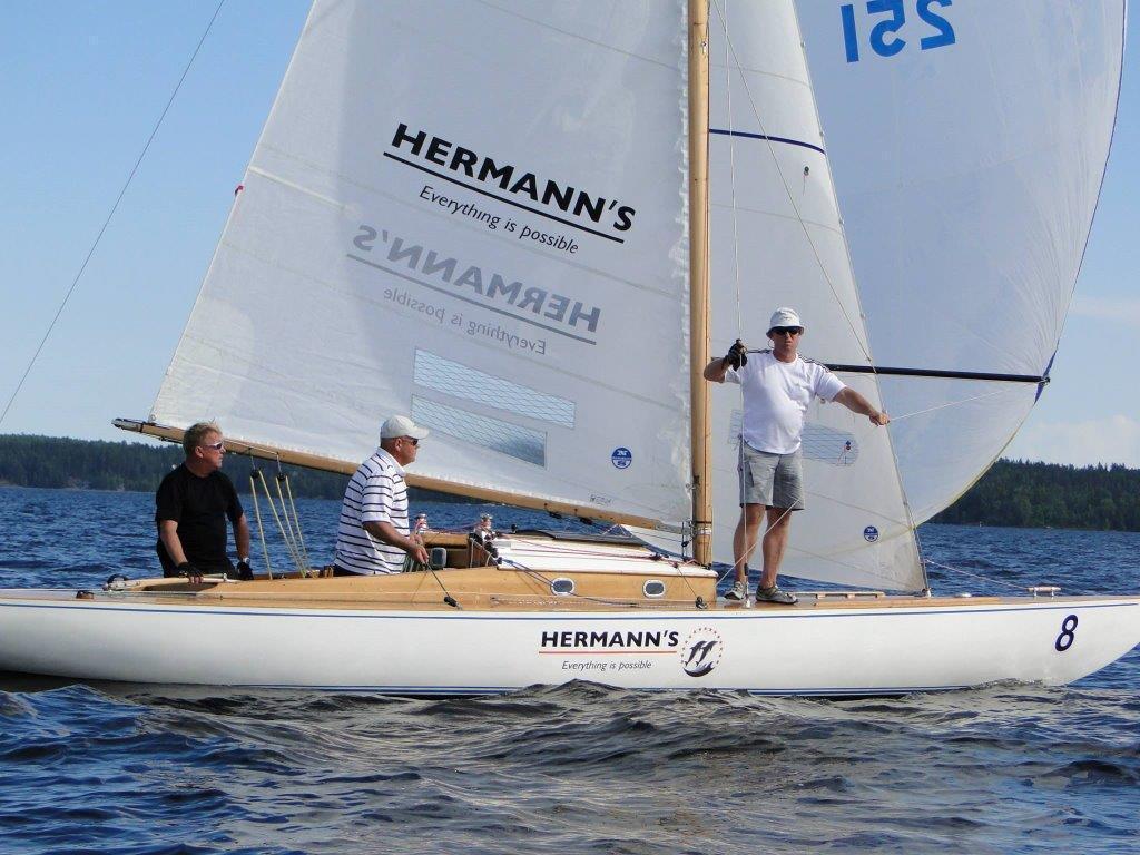 Hai Hermanns FIN-251