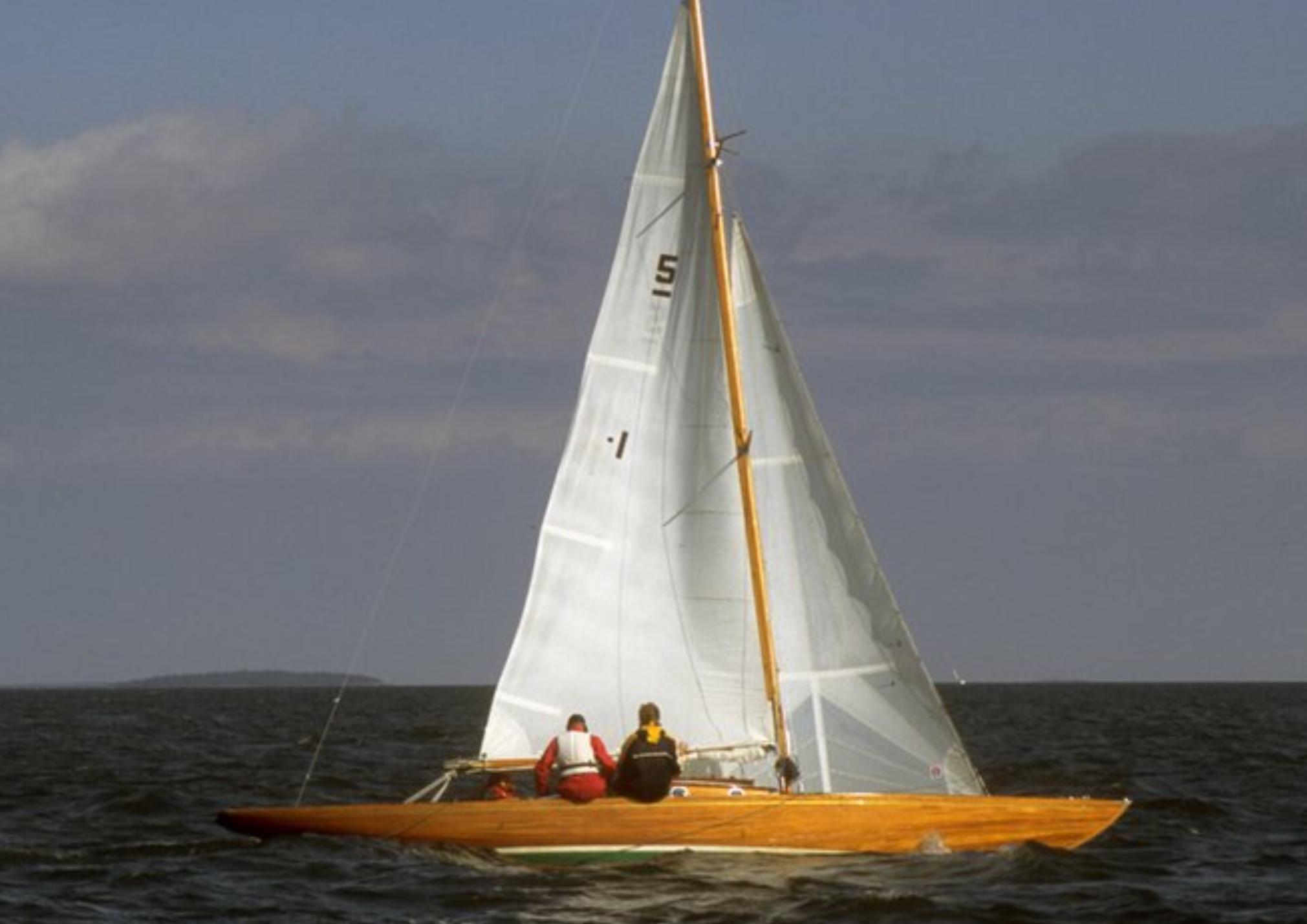 Int 5m Marina FIN-1