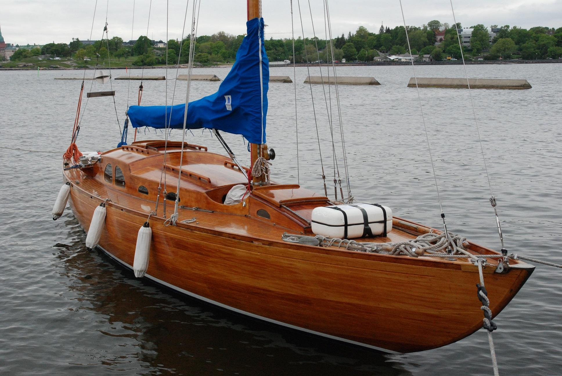 Kustkryssare Nobiskum ex Senta FIN 9269 (ent. KR S-99)