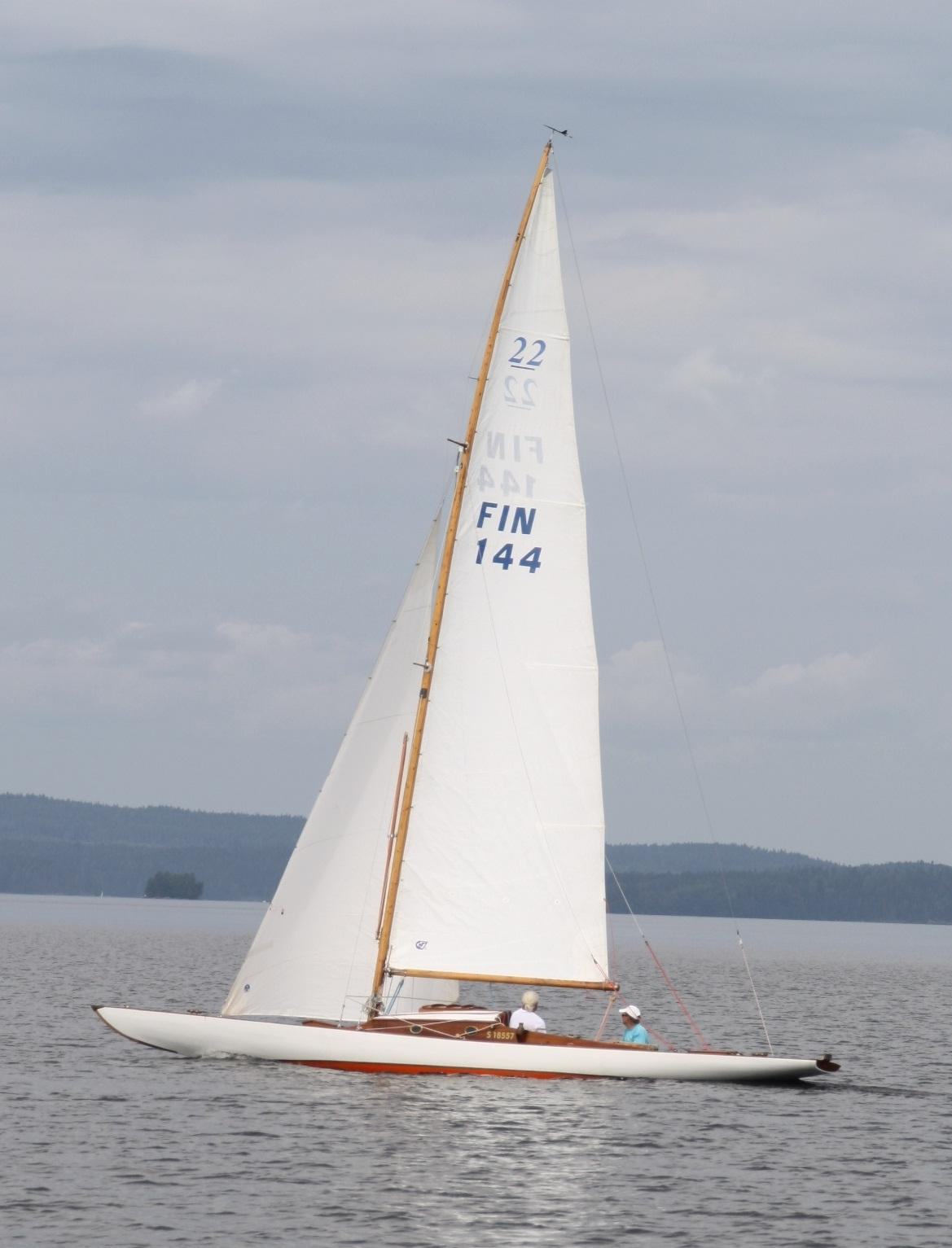 SK22 Rox-Mary FIN-144
