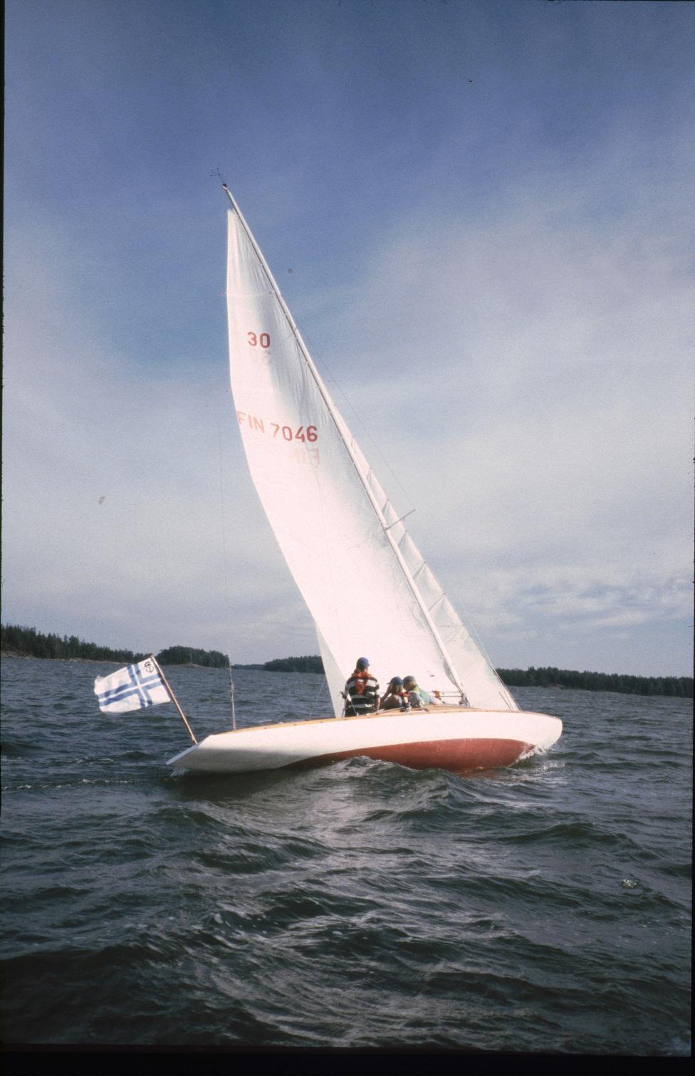 SK30 Slaghöken FIN-7046