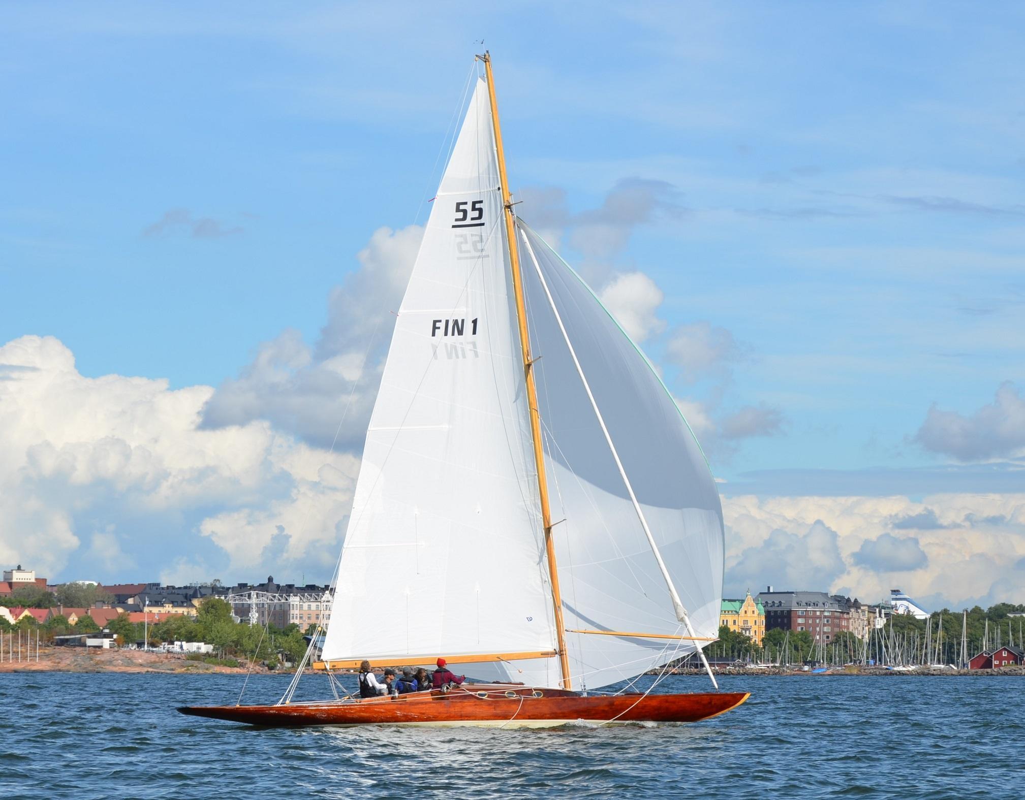 SK55 Ursula FIN-1