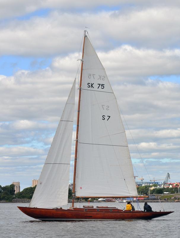 SK75 Marianne II L-7