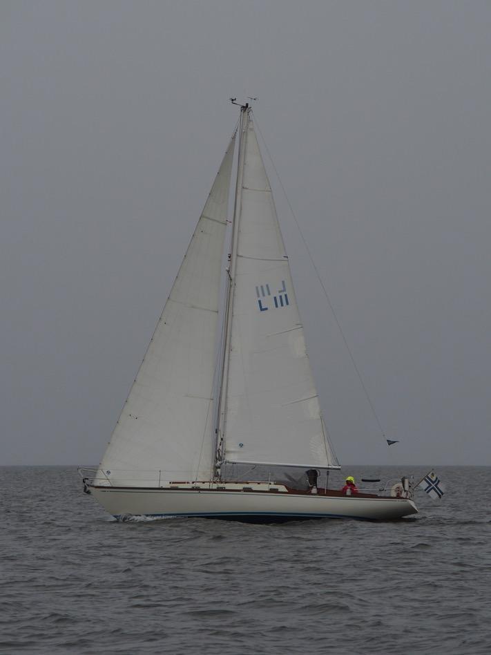 Swan 36 Adelfe L-111