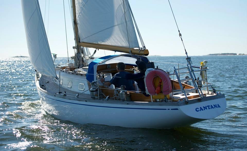 Swan 36 Cantana FIN 6505, S69